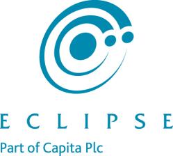 Eclipse2dlogo PMS633 Capita 250X224